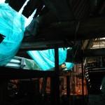 zakgoot verrot sodafabriek