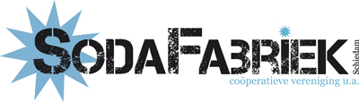 SODAFABRIEK SCHIEDAM – coöperatief project in ontwikkeling