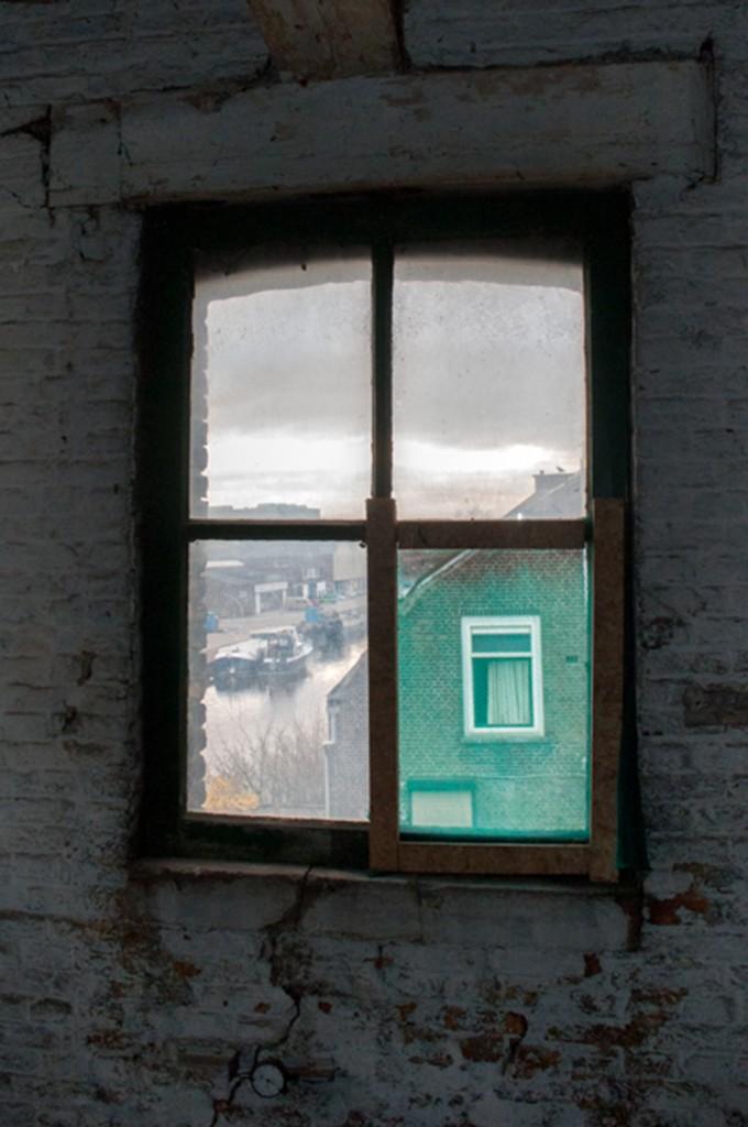 raam sodafabriek - fotograaf: Henk van Veelen