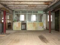 werkruimte huren in de SodaFabriek